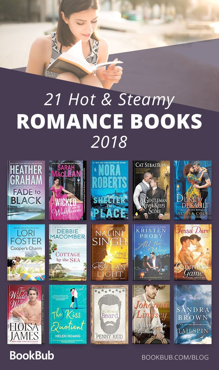 The Biggest Romance Books Coming This Summer Romance