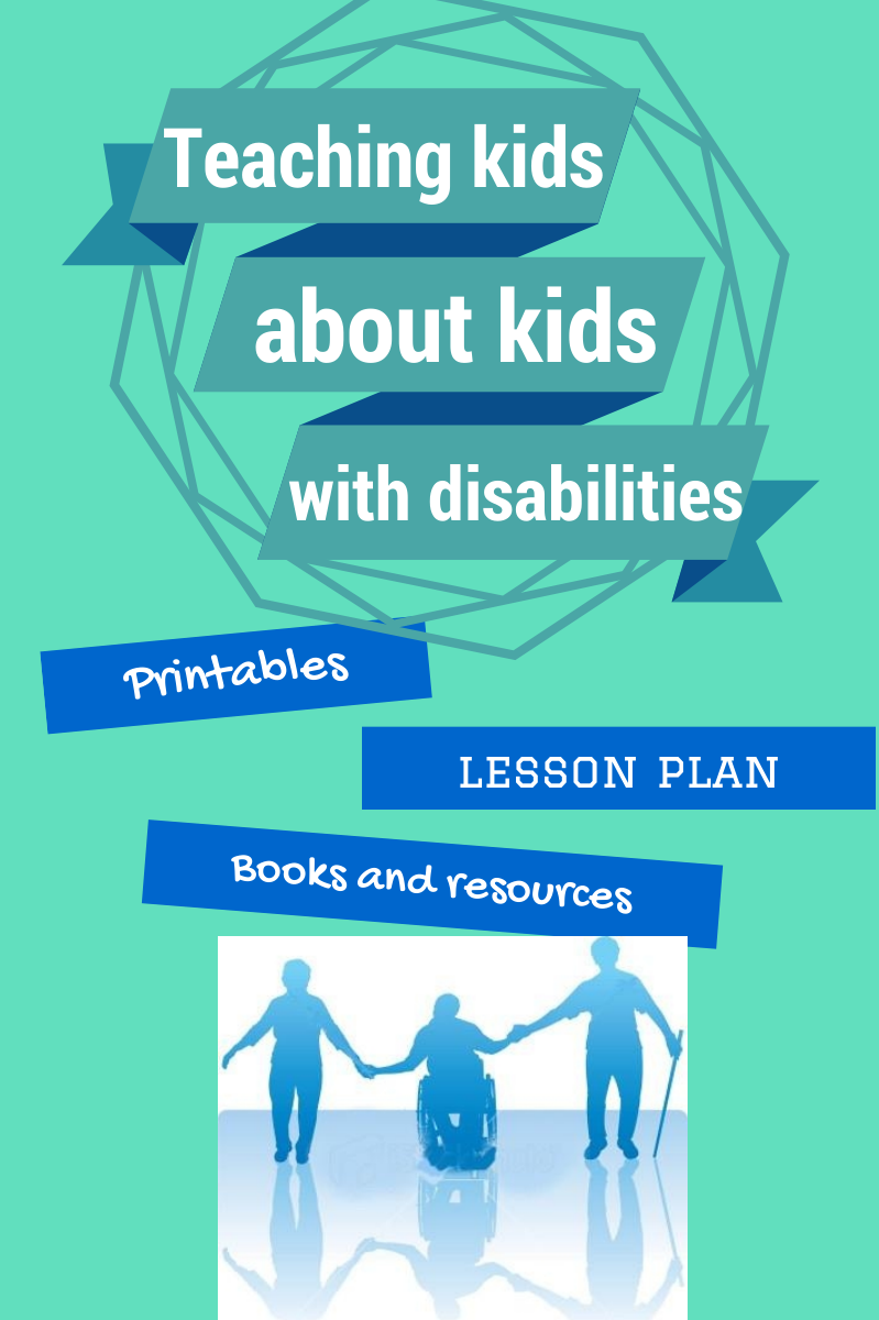 Disability Awareness and Inclusion: 20 Ways to Teach Non-Disabled ...