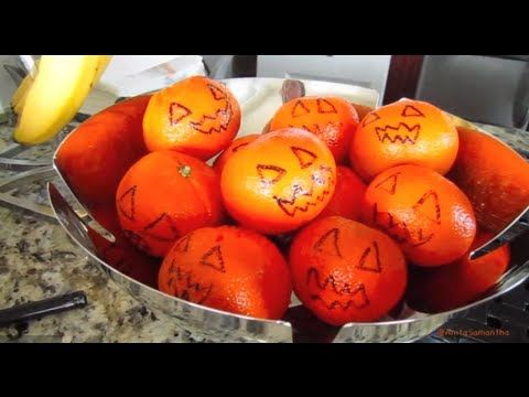 Awesome DIY Halloween Decorations for Cheap Do It Yourself - halloween do it yourself decorations