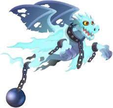 Dragon City Plankton