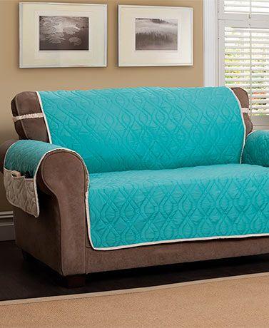 5 Star Furniture Protectors In 2021, Aqua Sofa Slipcover