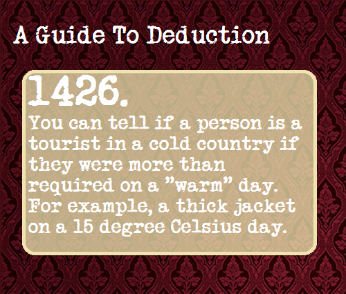 A Guide To Deduction Note 15 Degrees Celsius59 Fahrenheit