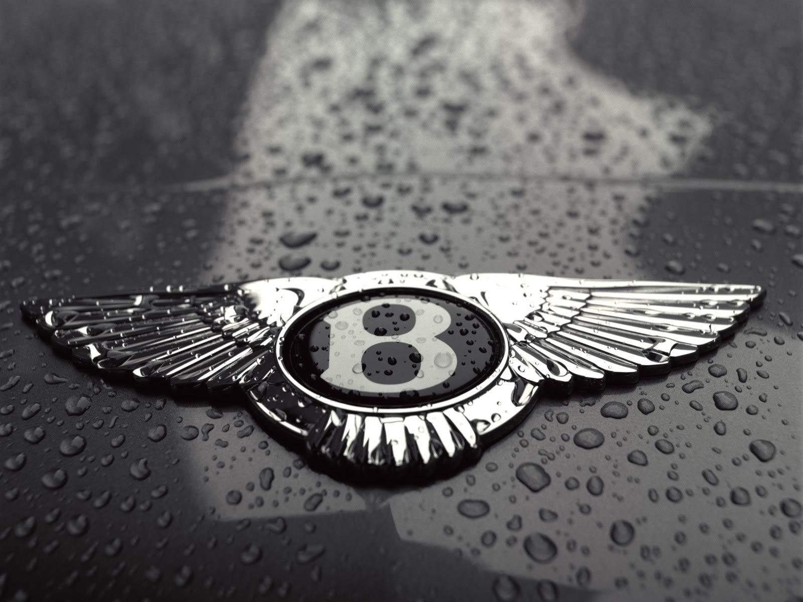 Bentley Emblem Bentley logo, Bentley car, Bentley wallpaper