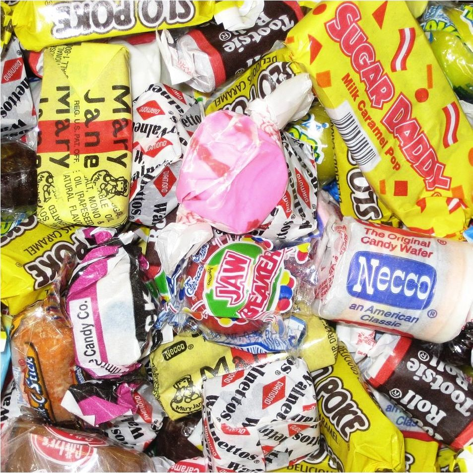 Bulk Retro Candy Assortment -200pcs | Do you remember? | Pinterest ...
