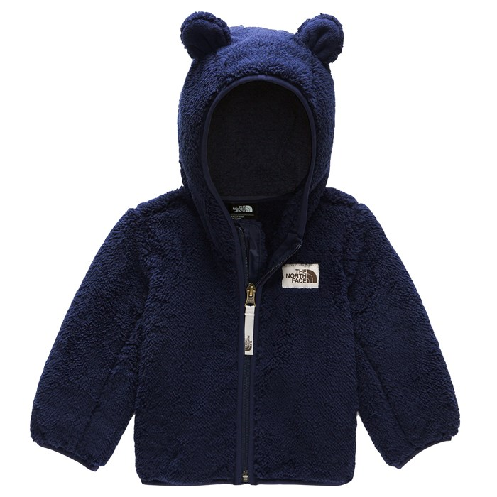 The North Face Infant Campshire Bear Hoodie Bear hoodie