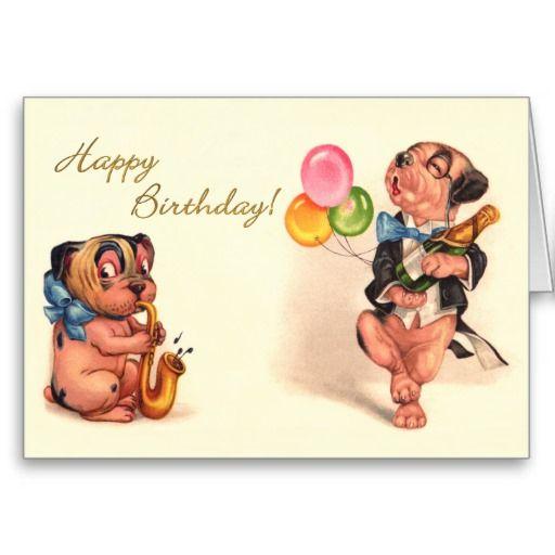 Imágenes y Tarjetas Graciosas de Cumpleaños Happy birthday