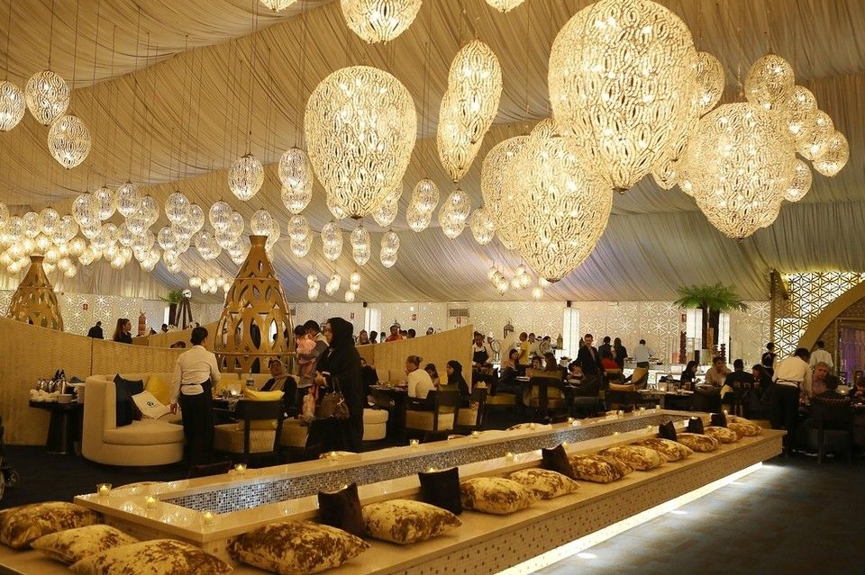 Fame Dubai Home Famedubai Magazine Your Daily Dose Of Lifestyle Shopping Trends In Uae Tent Iftar Ceiling Lights