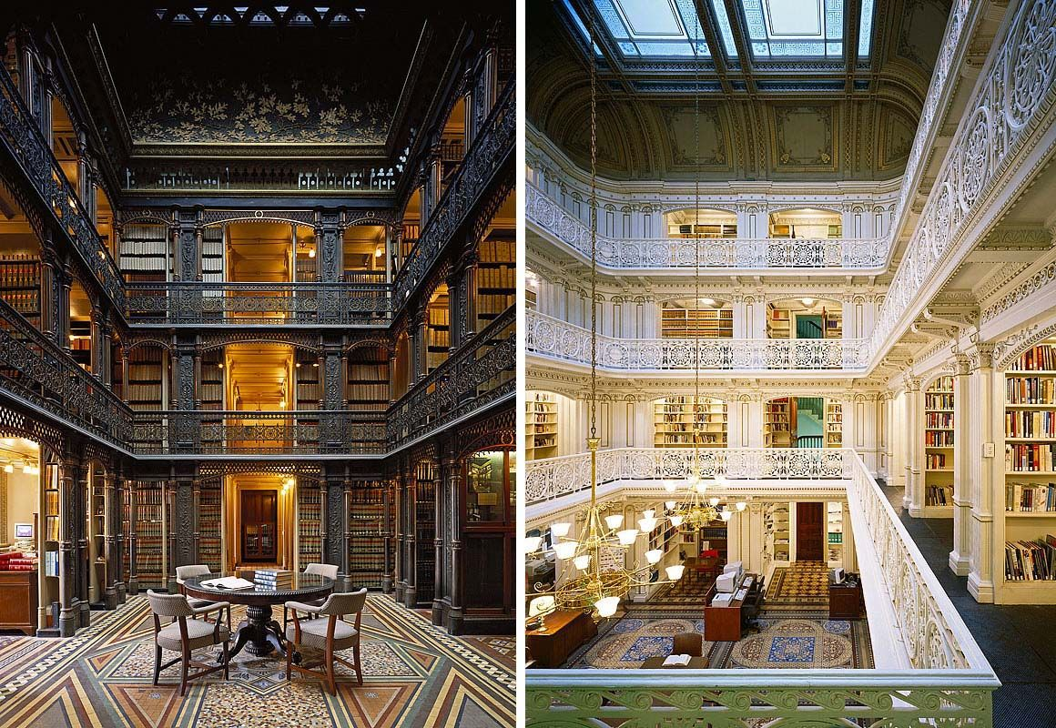Eisenhower executive building victorian executive - Interior design firms washington dc ...