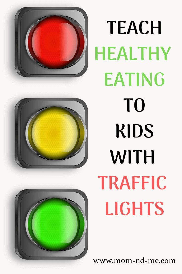 How to Develop Healthy Eating Habits in your Child #kidsnutrition