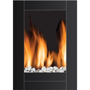 Home Improvement Fireplace Wall Mounted Fireplace Electric Fireplace