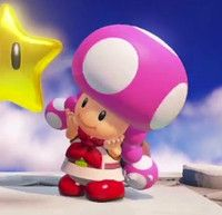 Video Captain Toad Treasure Tracker Introduces Playable
