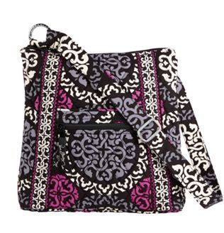 Vera Bradley Canterberry Magenta-I have this and ❤️it! d01fe7c9f31f4