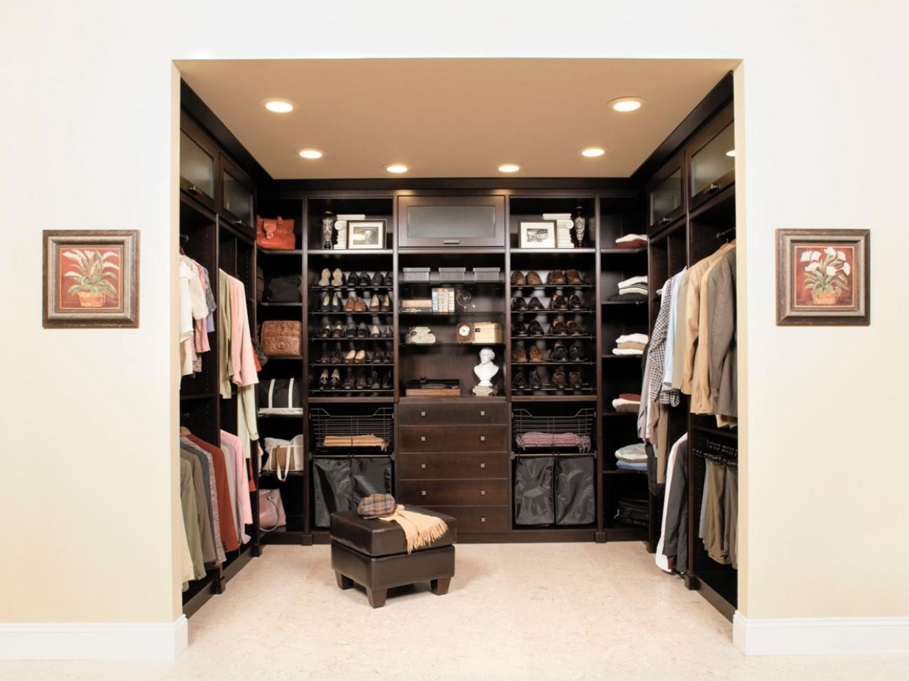 Closets By Design Denver   Interior House Paint Ideas