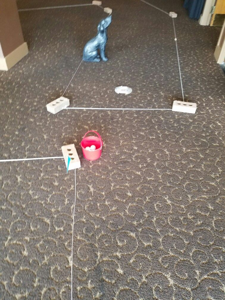 Pine Valley Country Club | Pine valley, Four square, Event ...
