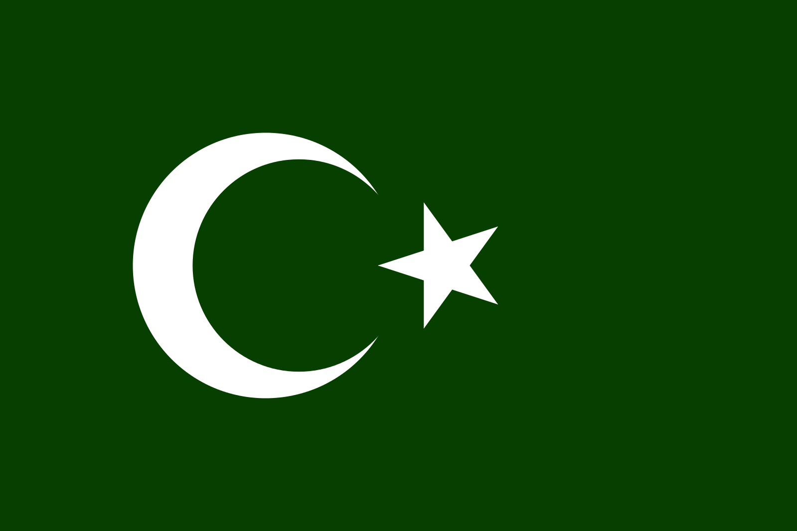 File Bosnian Muslim Flag Svg Flag Art Bosnian Flag Pakistan Flag