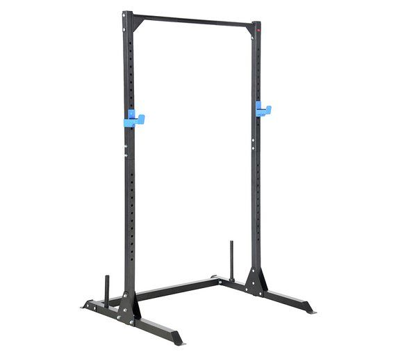 Buy Men S Health Squat Rack At Argos Co Uk Visit Argos Co Uk To Shop Online For Weightlifting And Exercise Benches We Squat Rack Exercise Benches Mens Health