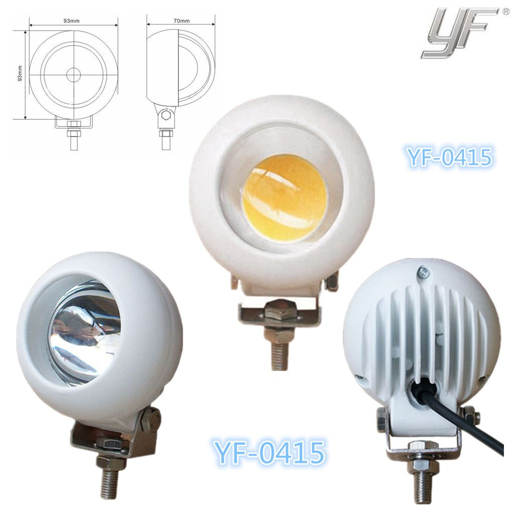 15w Led Work Light Led Work Lamp Ip67 Ce Rohs Any Interests In Call Me Let S Talk More Yf12 Yufengltd Com Led Work Light Work Lamp Work Lights