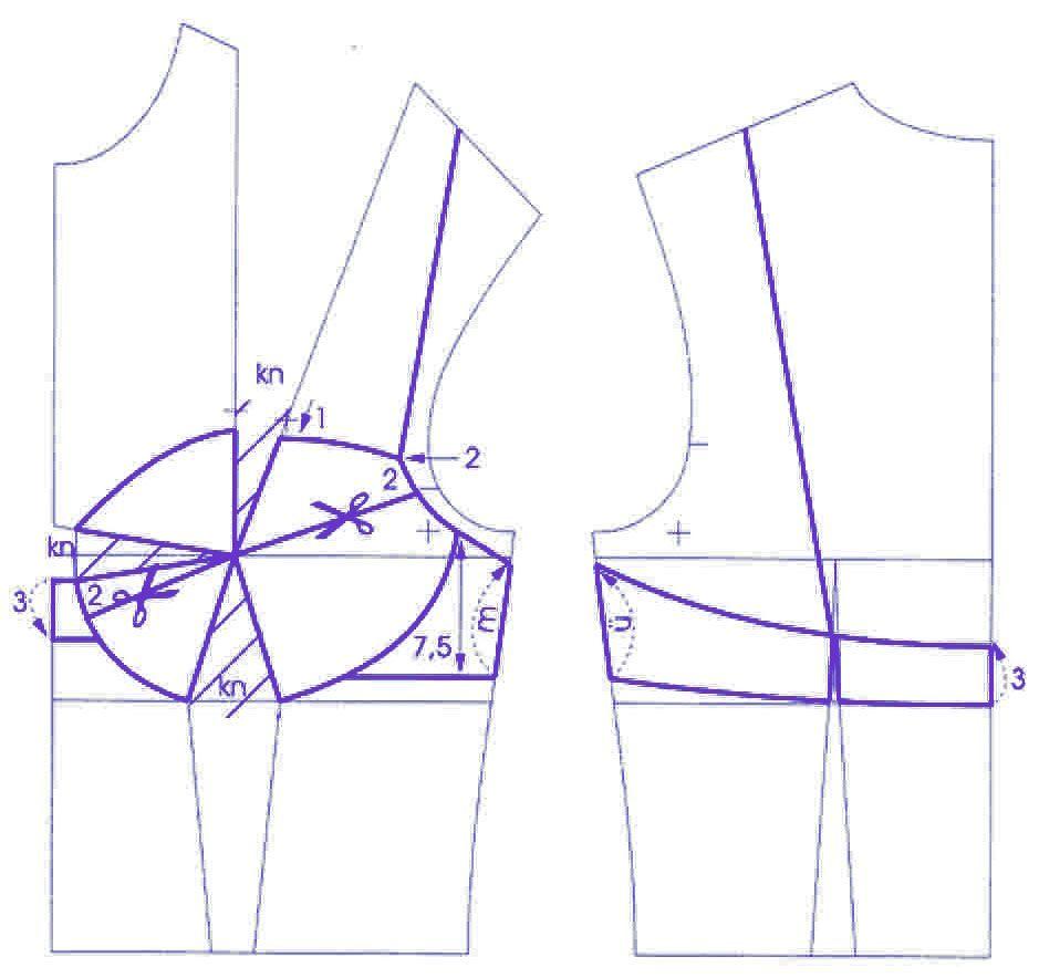 Pin On Техники шитья