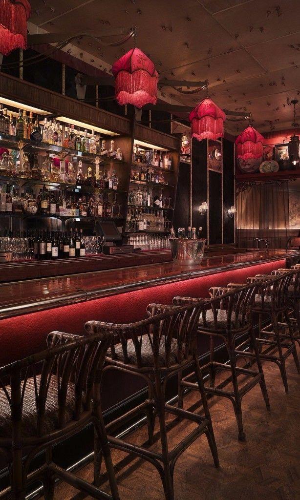 11 Best Bars In Los Angeles Cool Bars California Travel Hotel Bar