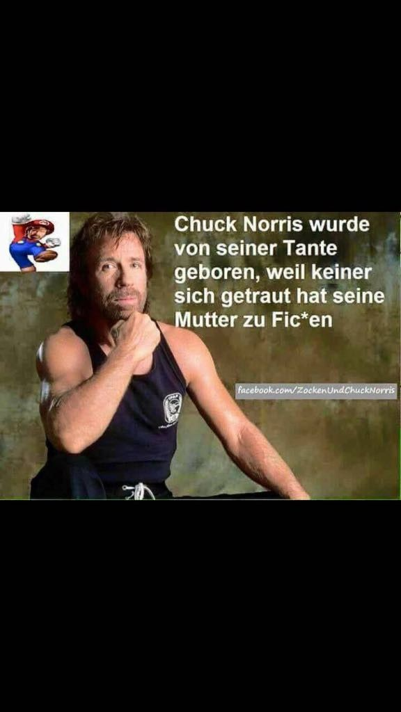 Wo Finde Ich Chuck Norris