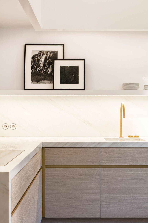 Belgian kitchen furniture and interior design company obumex