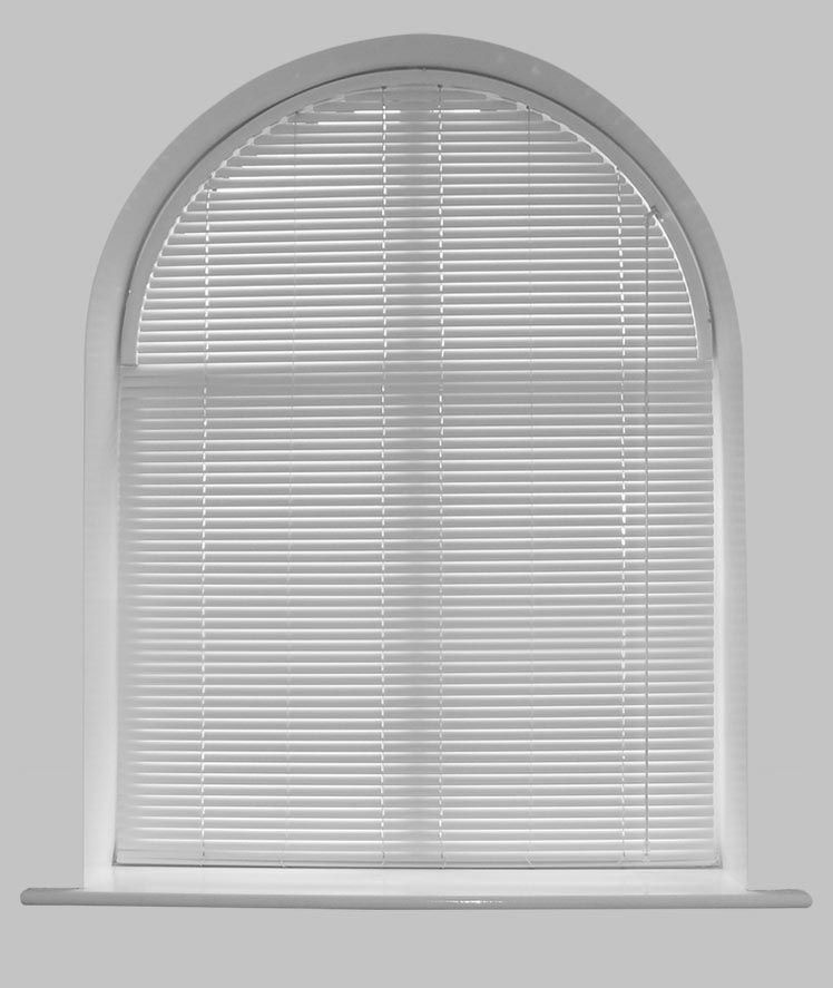 Blinds For Eyebrow Arch Windows Window Blinds Pinterest Blinds