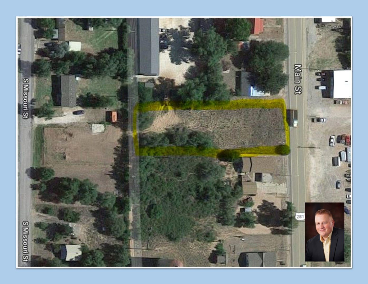 Vacant Commercial Lot For Sale In Waynoka Ok Commercial Property For Sale Lots For Sale Land For Sale