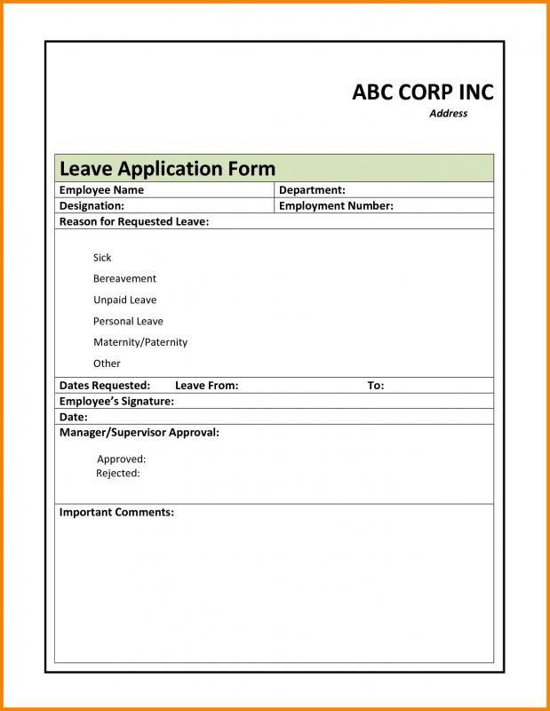 f4c5f6e733f5ba172ee86d13de957828 - How To Write Paternity Leave Application