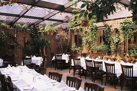 Manhattan The Best Italian Restaurants