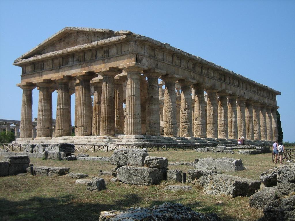 1000+ images about Arquitectura Clásica de Grecia on Pinterest
