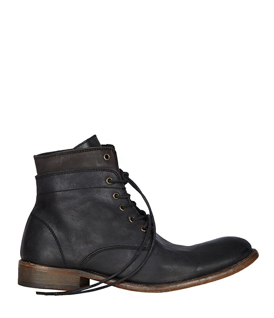 ce5e2916585 Cropped Layer Boot, Men, Boots & Shoes, AllSaints Spitalfields - now ...