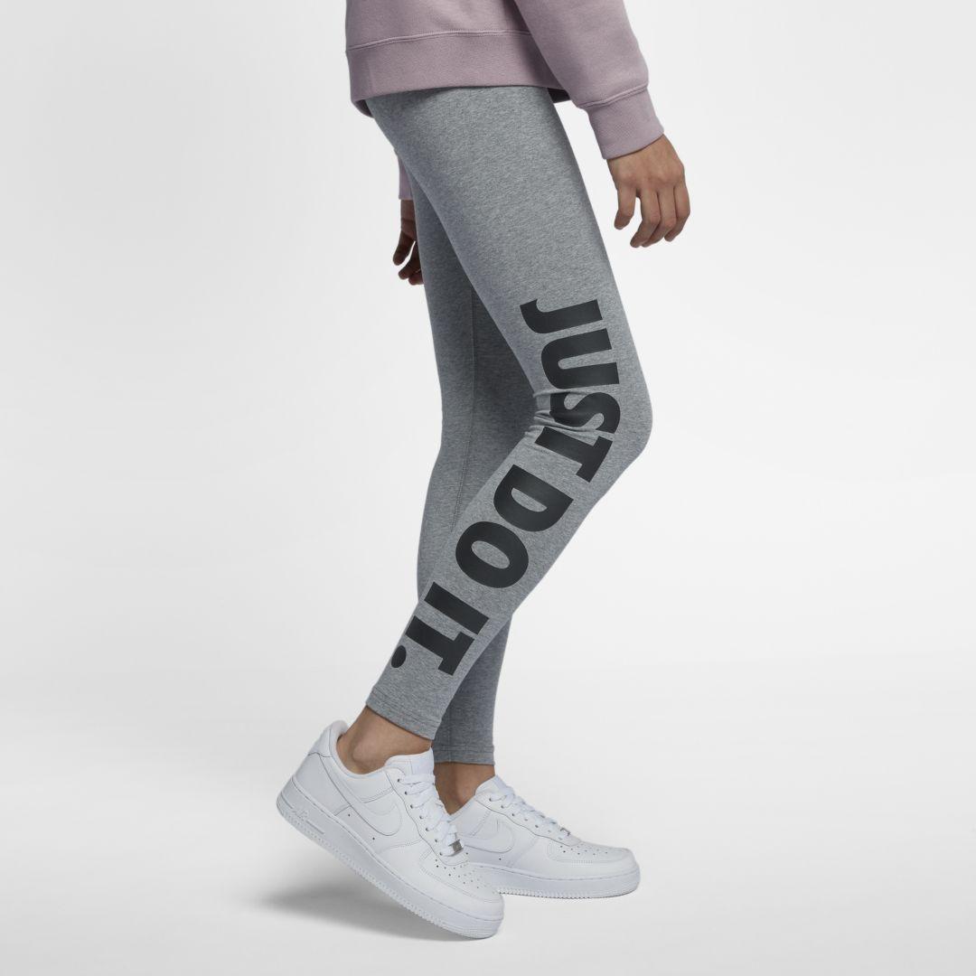 87c8e847bb5ec Sportswear Leg-A-See Women's Leggings | Products | Leggings, Women's ...