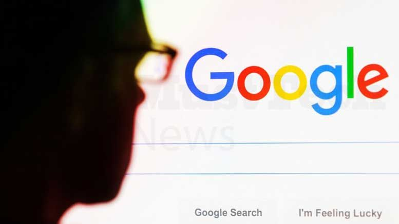 Google to lower the rank of mobile sites that uses popups