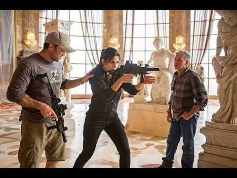 In Graphics: Katrina Kaif Trains For Tiger Zinda Hai Action Scenes In These Pics https://t.co/9yvG5UQCm6 #NewInVids https://t.co/M57JEo5rx0 #NewsInTweets