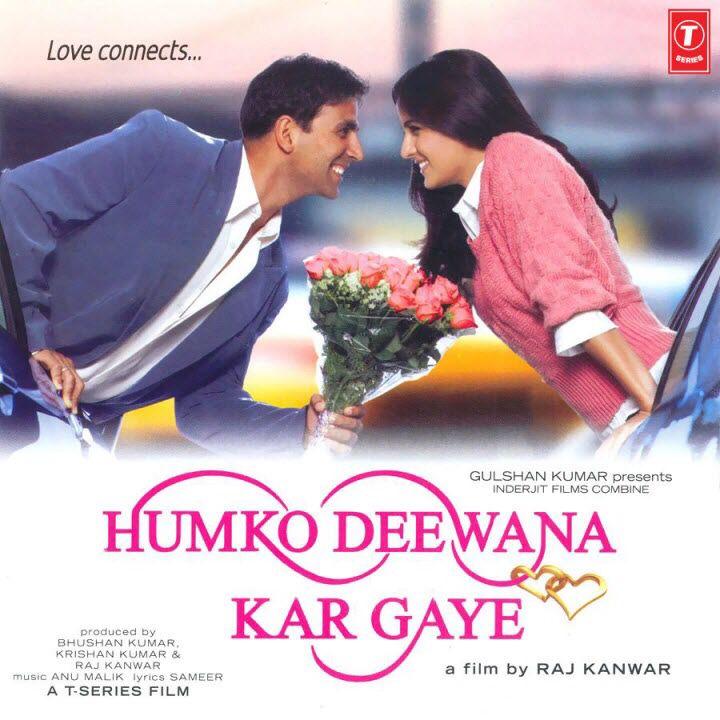 Humko Deewana Kar Gaye Mp3 Song Mp3 Song Download Songs