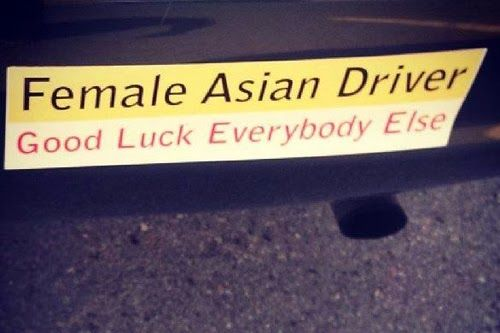Custom made sticker kereta car stickers malaysia stickers design stickers untuk kereta funny quote