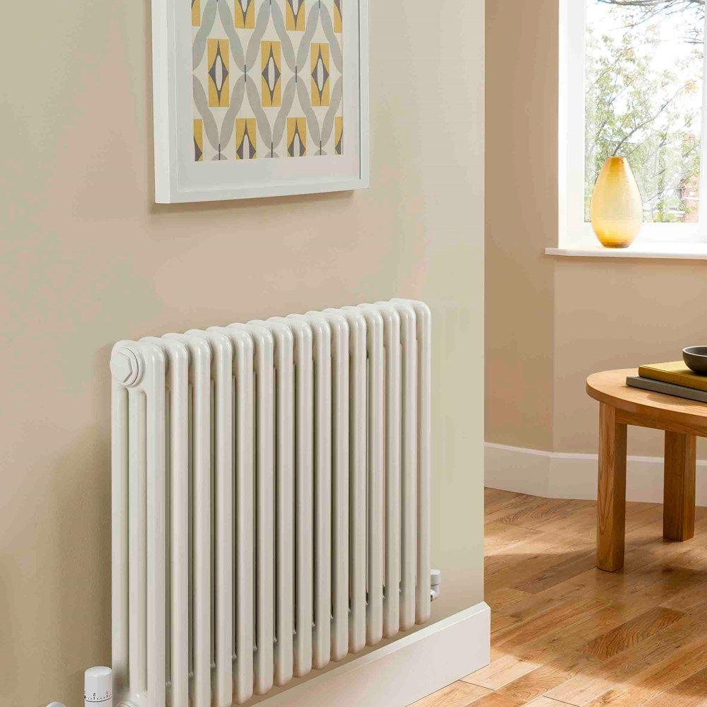 Hallway trim ideas  Classic Wall Mounted radiator product  Hallway  Pinterest