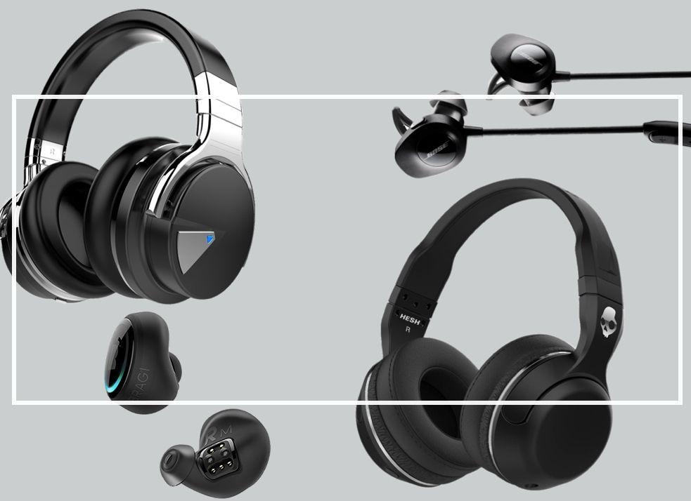 The 10 Best Wireless Headphones On Ear In Ear That Changed My Daily Habits Wireless In Ear Headphones Headphones Wireless Headphones