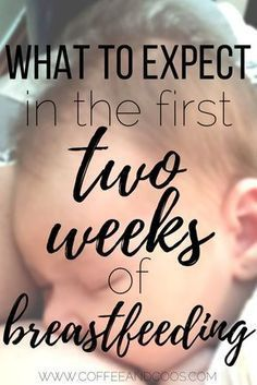 If youre a new or expectant mom planning to breastfeed find out what the first two weeks are really like Baby  Breastfeeding  Latch  Nursing  Breastfeeding Tips  Newborn...