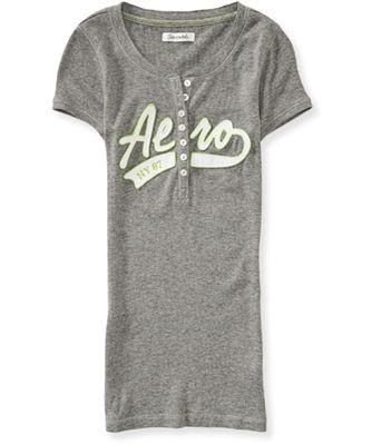 86be160a2eee4 Camiseta Aeropostale feminina