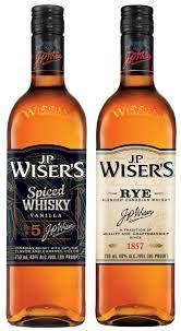 Wiser S Whisky Whisky Licor Alimentacion
