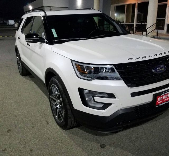 Reddit Ford Just Bought My 2017 Ford Explorer Sport And I Need Help Finding Black Emblem Replace 2017 Ford Explorer Sport Ford Explorer Sport Ford Explorer