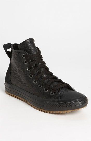081e100b093c20 Converse Chuck Taylor®  Hollis  High Top Sneaker (Men) available at   Nordstrom