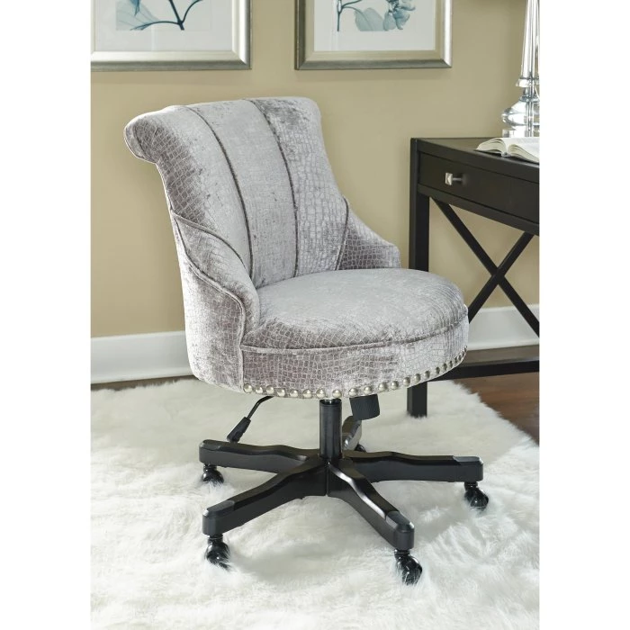 Brazilian Talent For Your Home Vintage Office Chair Office Chair Modern Swivel Chair