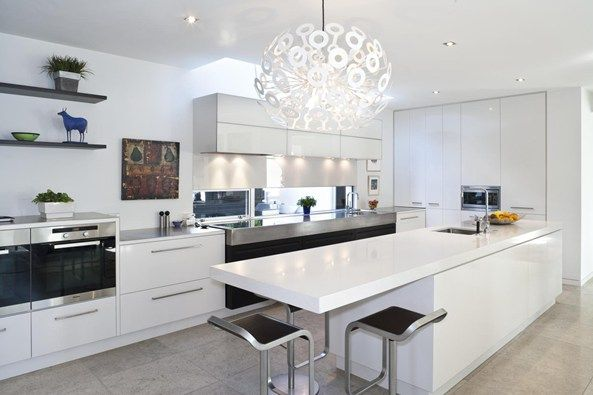 trendsideas architecture, kitchen and bathroom design In a