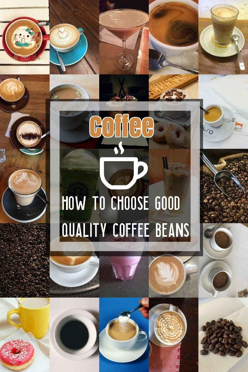 14+ Where do most coffee beans come from ideas