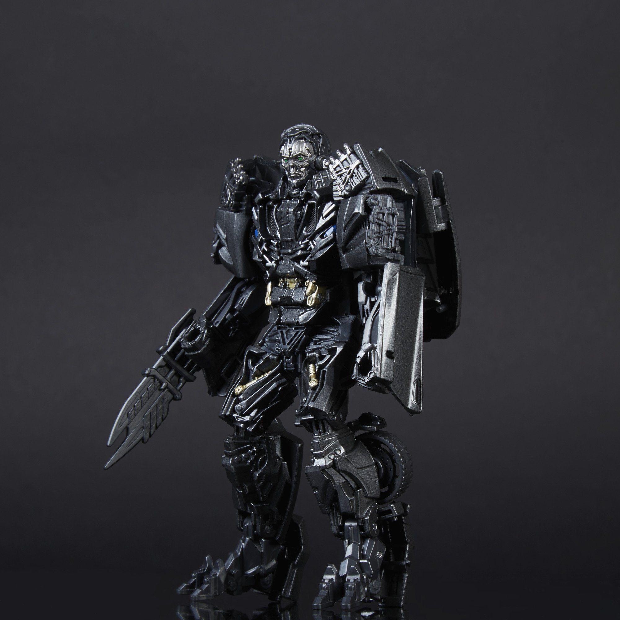 Transformers Studio Series 11 Lockdown Figure