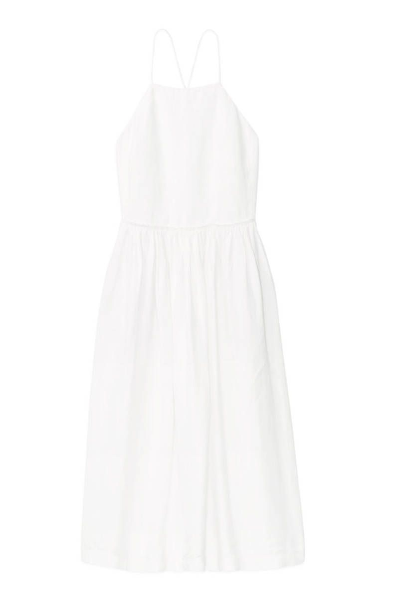 15 Throw-on-and-Go Spring Dresses | Simple summer dresses, Summer ...