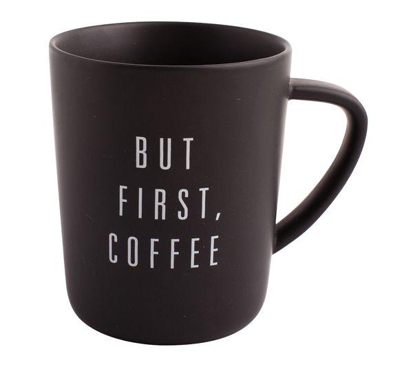 But First Coffee Mug Kikkik With Images But First Coffee Mugs Minimalist Stationery