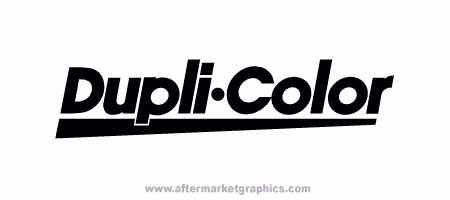 Duplicolor